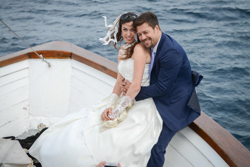 par na barci